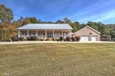 Cumming, Gainesville, Buford Single Family Home For Sale: 2654 Dr Bramblett Dr #TR2