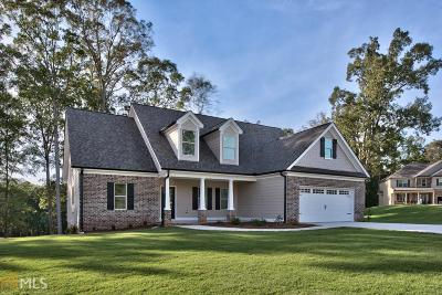 Monroe Single Family Home For Sale: 3455 Timberland Rd