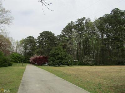 Rockdale County Single Family Home Under Contract: 2570 Old Salem Rd