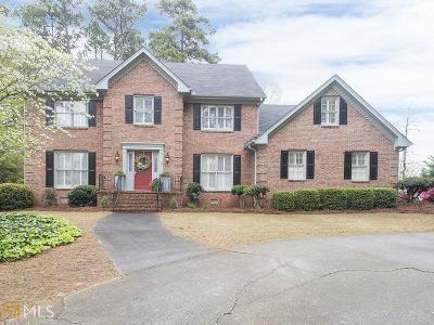 Rockdale County Single Family Home For Sale: 3002 SE Hanover Ln
