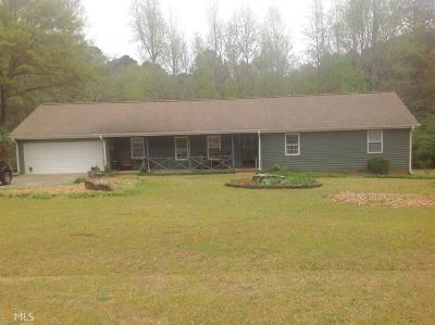 Conyers Single Family Home For Sale: 3340 SE Squire Ln
