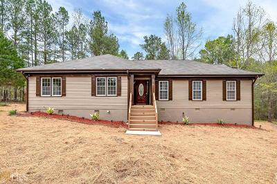 Covington Single Family Home Under Contract: 310 Oak Hill Cir