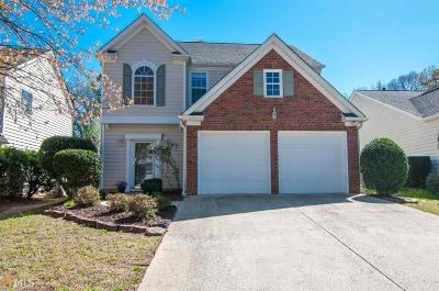 Alpharetta Single Family Home For Sale: 3251 Serenade Ct