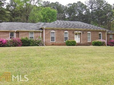 Jones County Single Family Home For Sale: 344 Plantation Rd