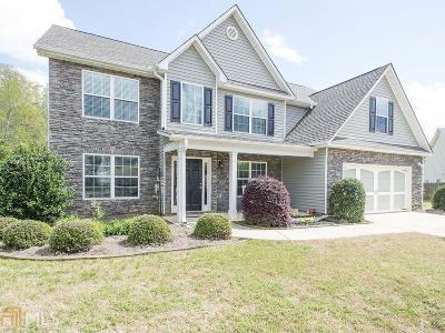 Locust Grove Single Family Home For Sale: 828 Redan Way