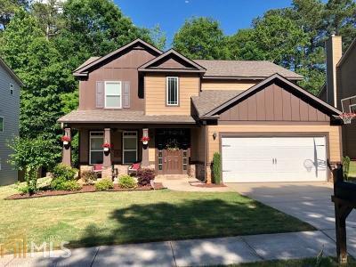 Newnan Single Family Home For Sale: 27 Cliffhaven Cir #96
