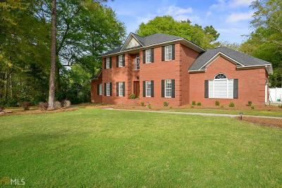 Statesboro Single Family Home For Sale: 514 Crestview Dr