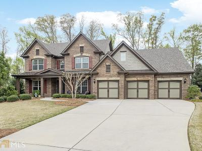 Locust Grove Single Family Home For Sale: 6204 Bentgrass