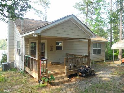Jackson Single Family Home For Sale: 9 Park Rd