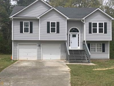Monroe, Social Circle, Loganville Single Family Home Under Contract: 3551 Brookview Dr