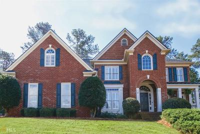 Snellville Single Family Home For Sale: 2767 Dunmoore