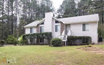 Covington Single Family Home Back On Market