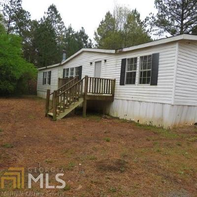 Hart County Single Family Home New: 203 Reese Ln