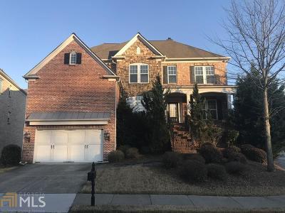 Alpharetta Single Family Home For Sale: 4369 Blue House Ln