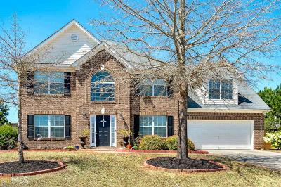Locust Grove Single Family Home Under Contract: 648 Howell Dr