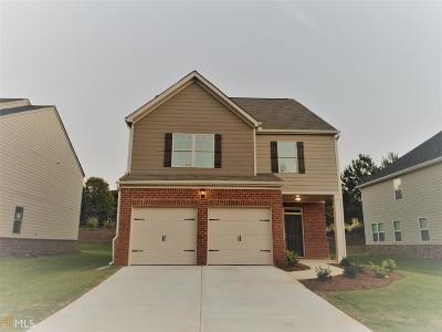 Locust Grove Single Family Home For Sale: 2147 Theberton Trl