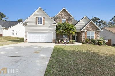 Ellenwood Single Family Home Under Contract: 3644 Stagecoach Pass