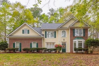Newnan Single Family Home For Sale: 190 Inland Cir