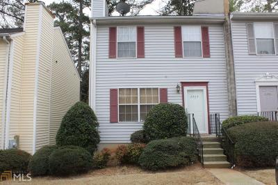 Tucker Condo/Townhouse New: 6404 Wedgeview Dr