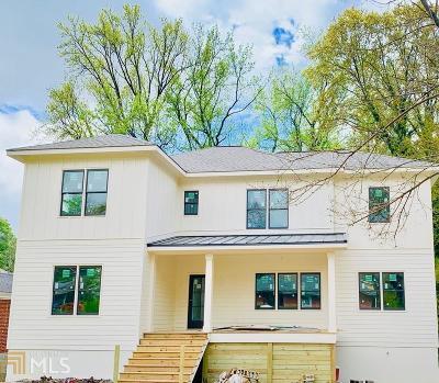 Kirkwood Single Family Home For Sale: 2157 Wisteria Way