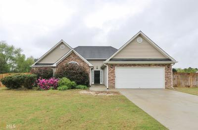 Rutledge Single Family Home Under Contract: 4610 Atlanta Hwy