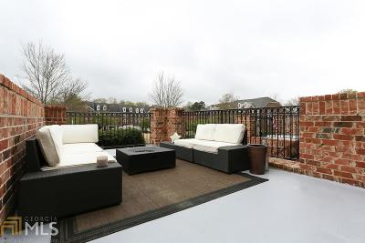 Roswell Condo/Townhouse New: 6003 Waters Edge Trl