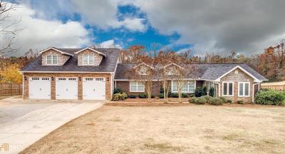 Jefferson Single Family Home For Sale: 881 Jackson Trl Rd