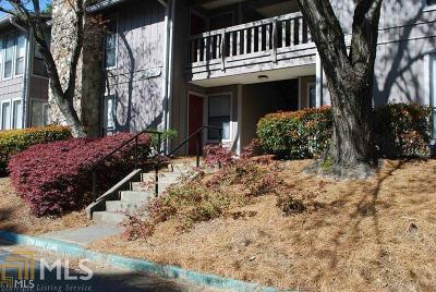 Tucker Condo/Townhouse New: 5043 Woodridge