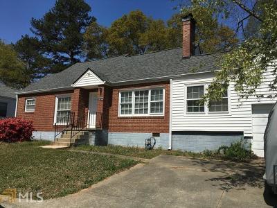 Decatur Rental New: 2434 N Decatur Rd