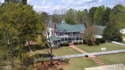 Columbus Single Family Home For Sale: 12001 Layfield Rd