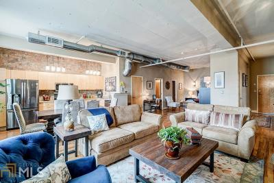 Roswell Condo/Townhouse Under Contract: 1703 Liberty Ln