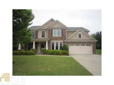 Flowery Branch Single Family Home For Sale: 6038 Stillwater Ct