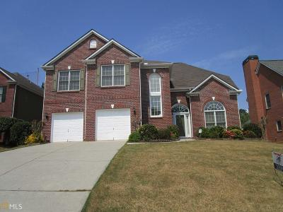 Norcross Rental New: 5335 Twin Creeks Dr