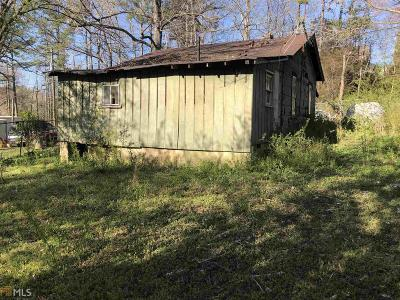 Flowery Branch Single Family Home For Sale: 4733 Cantrell Rd