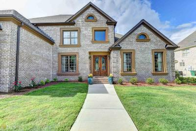 Ellenwood Single Family Home New: 4457 Equity Ct