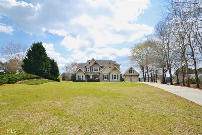 Senoia Single Family Home For Sale: 263 Bradshaw Farms Dr