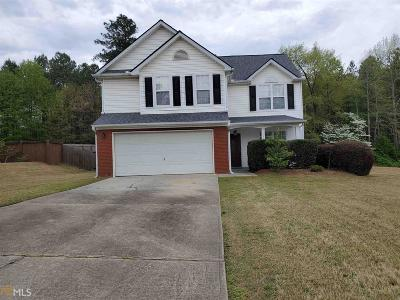 Grayson Single Family Home Under Contract: 1475 Willow River Run