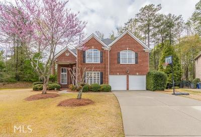 Roswell Single Family Home For Sale: 4304 Summit Oaks Ln