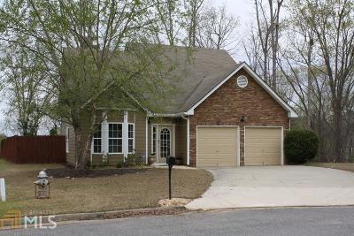 Suwanee Single Family Home For Sale: 1320 Red Cedar Trl