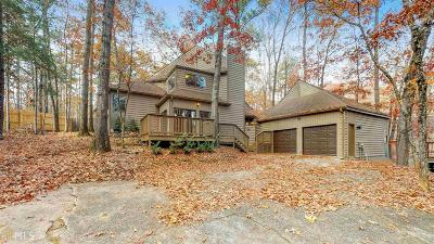 Roswell Single Family Home New: 4040 Loch Highland Pass