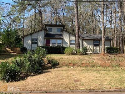 Lawrenceville Rental New: 804 Emerald Forest