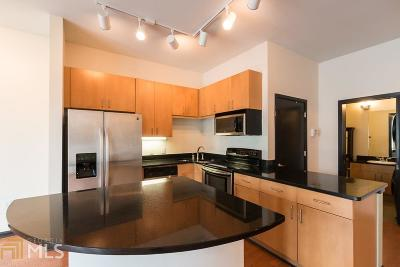 Chamblee Condo/Townhouse Under Contract: 5300 Peachtree Rd #3103