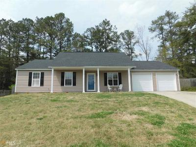 Woodstock Single Family Home Under Contract: 3011 River Station Dr