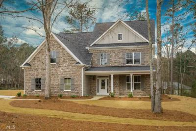 Monroe, Social Circle, Loganville Single Family Home For Sale: 4475 Bullock Bridge Rd #A