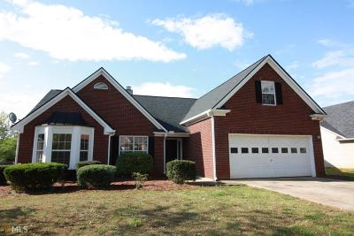 Lilburn Single Family Home Under Contract: 5346 Haverford Mill Cv