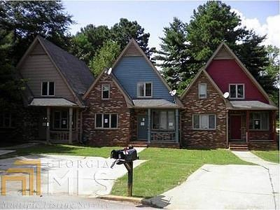 Rockdale County Multi Family Home Under Contract: 2140 Fieldstone View Ct #A,B,C