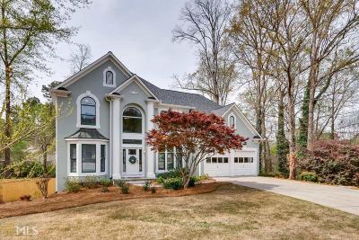 Tucker Single Family Home For Sale: 2501 Oakvale Pl