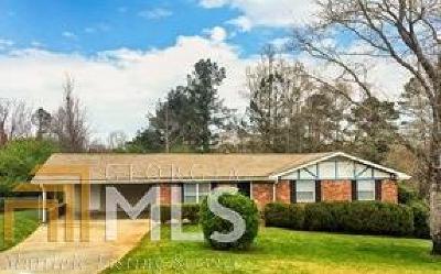 Douglas County Rental New: 7238 Banks Mill Rd