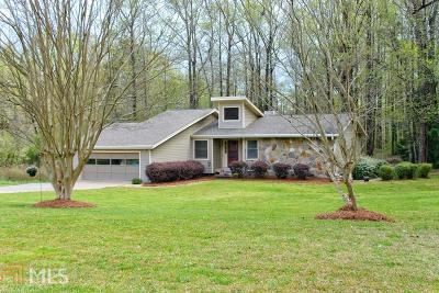 Carrollton Single Family Home Under Contract: 175 Russell Ln