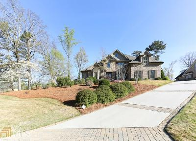 Single Family Home For Sale: 1270 Becket